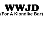WWJD (for a Klondike Bar)