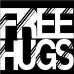 Free Hugs for Everyone