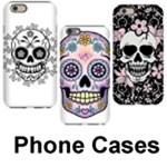 Skull Phone Cases