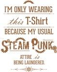 Steam Punk Attire