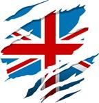 Britain Proud (blue)