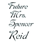 Future Mrs. Spencer Reid