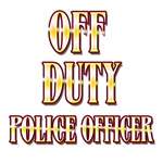 Off Duty Police Officer 2