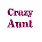Crazy Aunt (pink)