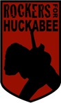 Rockers for Huckabee