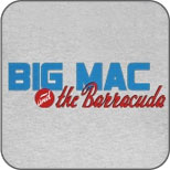 Big Mac and the Barracuda
