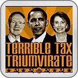 Terrible Tax Triumvirate