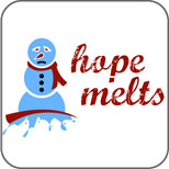 Obama: Hope Melts