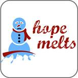 Obama: Hope Melts