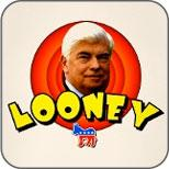 Looney Chris Dodd