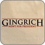 GINGRICH - Newt for President