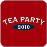 Tea Party Arc 2010