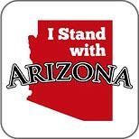 I Stand With Arizona
