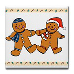 Interfaith Gingerbread Cookies