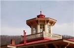 Asa Packer Mansion Tower