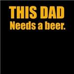 Dad needs bber