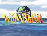 Wombania Logo