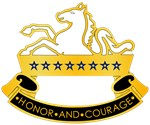 8th Cavalry Regiment