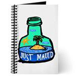 Just Maui'd Bottle