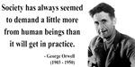 George Orwell 9