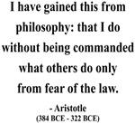 Aristotle 8