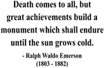 Ralph Waldo Emerson 22