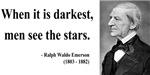 Ralph Waldo Emerson 25