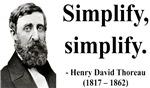 Henry David Thoreau 2