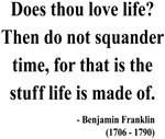 Benjamin Franklin 14