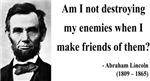 Abraham Lincoln 16