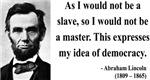 Abraham Lincoln 23