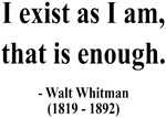 Walter Whitman 18