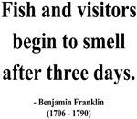 Benjamin Franklin 22