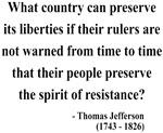 Thomas Jefferson 25