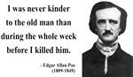Edgar Allan Poe 20