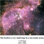 Carl Sagan O