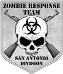 Zombie Response Team: San Antonio Division