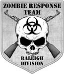 Zombie Response Team: Raleigh Division