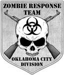 Zombie Response Team: Oklahoma City Division