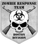 Zombie Response Team: Boston Division