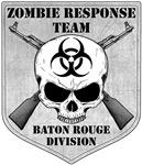 Zombie Response Team: Baton Rouge Division