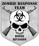 Zombie Response Team: Boise Division