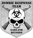 Zombie Response Team: Garland Division