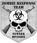 Zombie Response Team: Newark Division