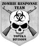 Zombie Response Team: Topeka Division