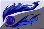 Cool Dragon Fire
