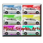 Miscl. Graphic Art
