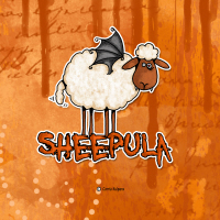 sheepula *new design*