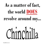 Chinchilla World