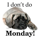 Mastiff Monday